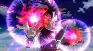 Dragon Ball Xenoverse 2 with Turles