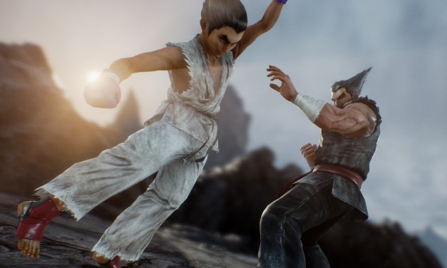New characters & story details for Tekken 7 emerge from Gamescom
