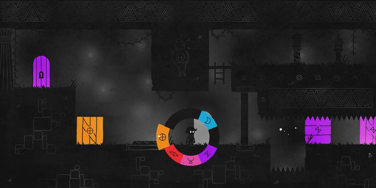 Award winning puzzler Hue is hitting PS4, Xbox One & PC on August 23rd