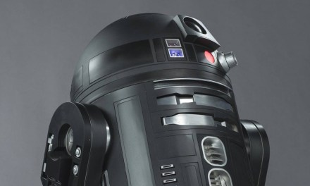 New Droid Revealed for Star Wars Rogue One