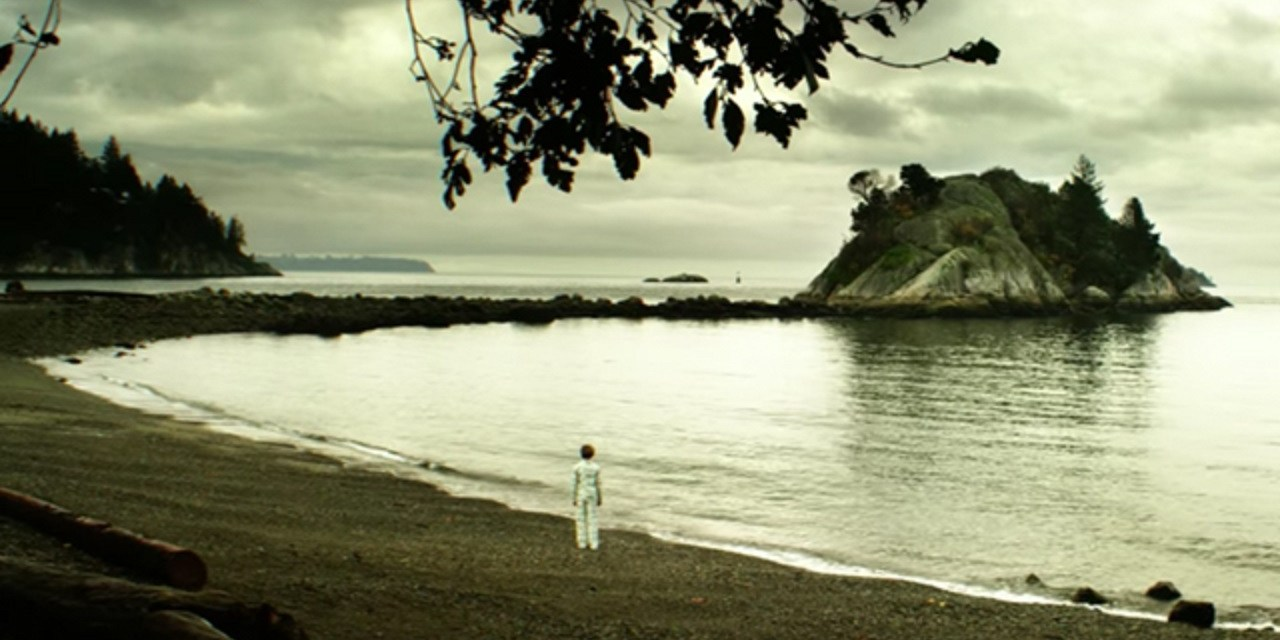 Review: The 9th Life of Luis Drax