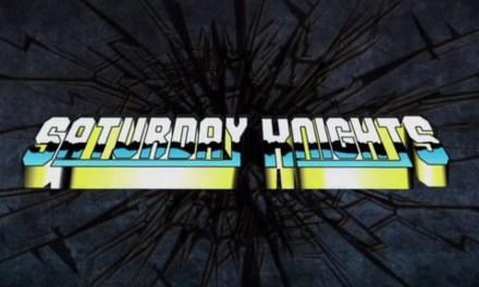 Saturday Knights – A Wrestling Game Kickstarter