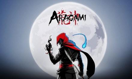 Review: Aragami