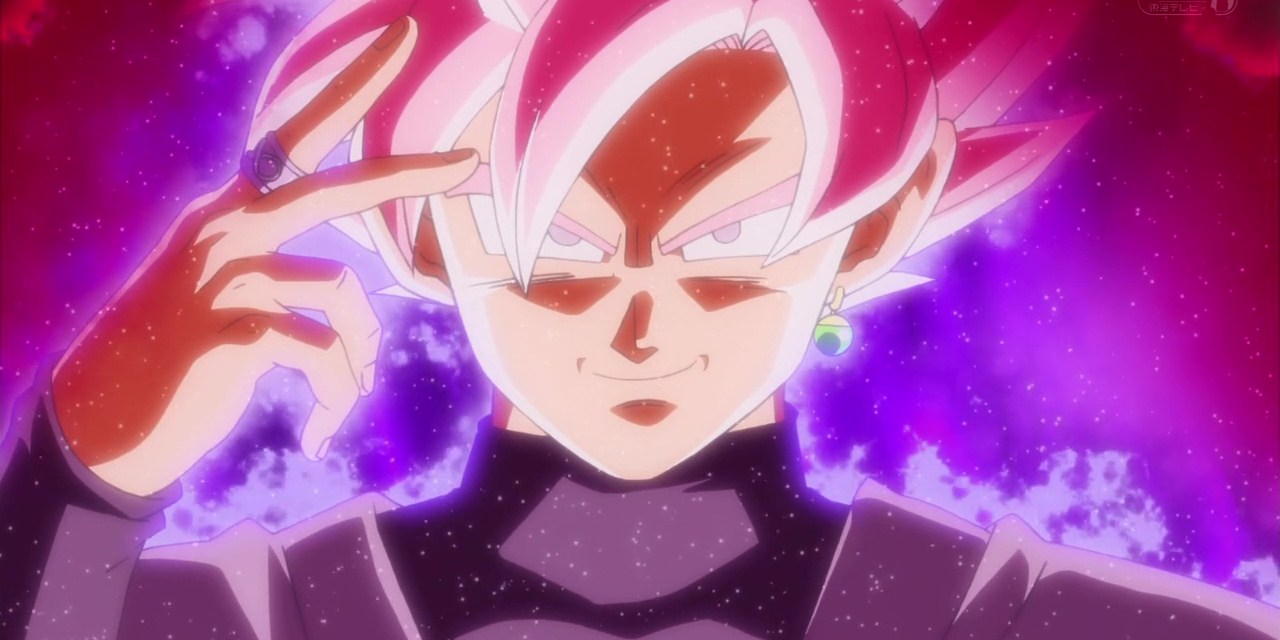 Review: Dragon Ball Super – Episode 60