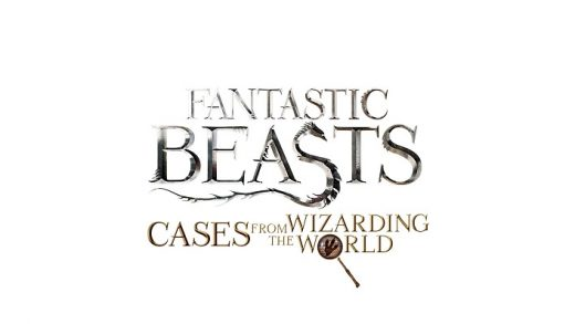 Fantastic Beasts: Cases From The Wizarding World is Coming