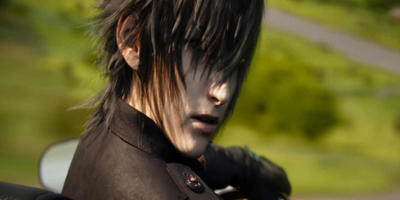 Final Fantasy XV celebrates going gold with new CG cinematic trailer – 'Omen'