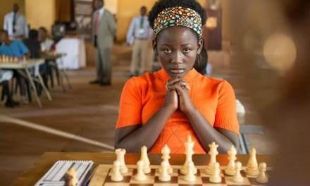 Review: Queen of Katwe