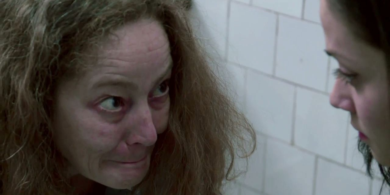 Horror Review: The Devil Inside