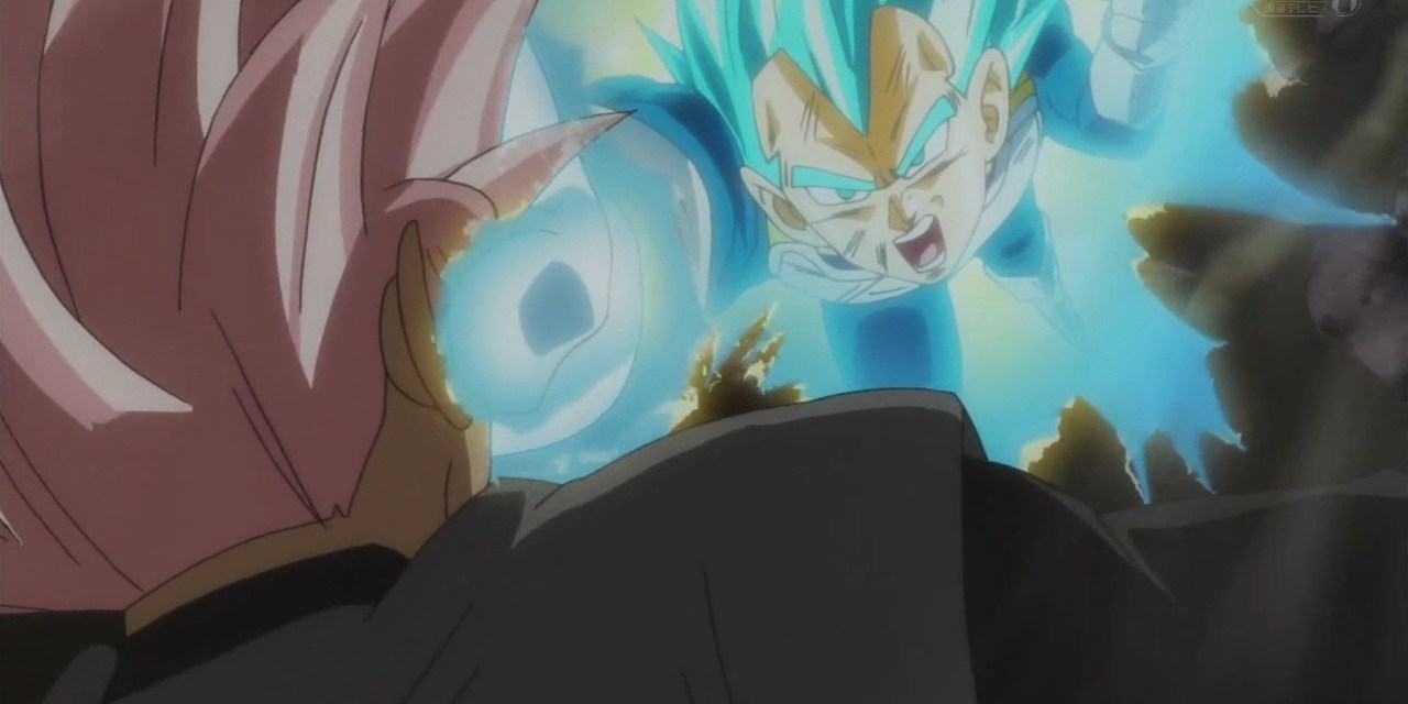 Review: Dragon Ball Super – Episode 63