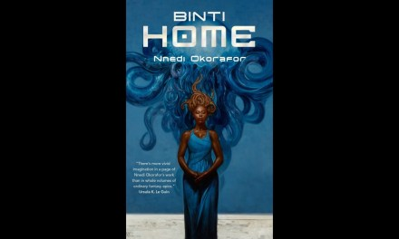 Book Review: Binti: Home