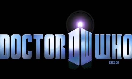 First Look at the Dr. Who Christmas Special