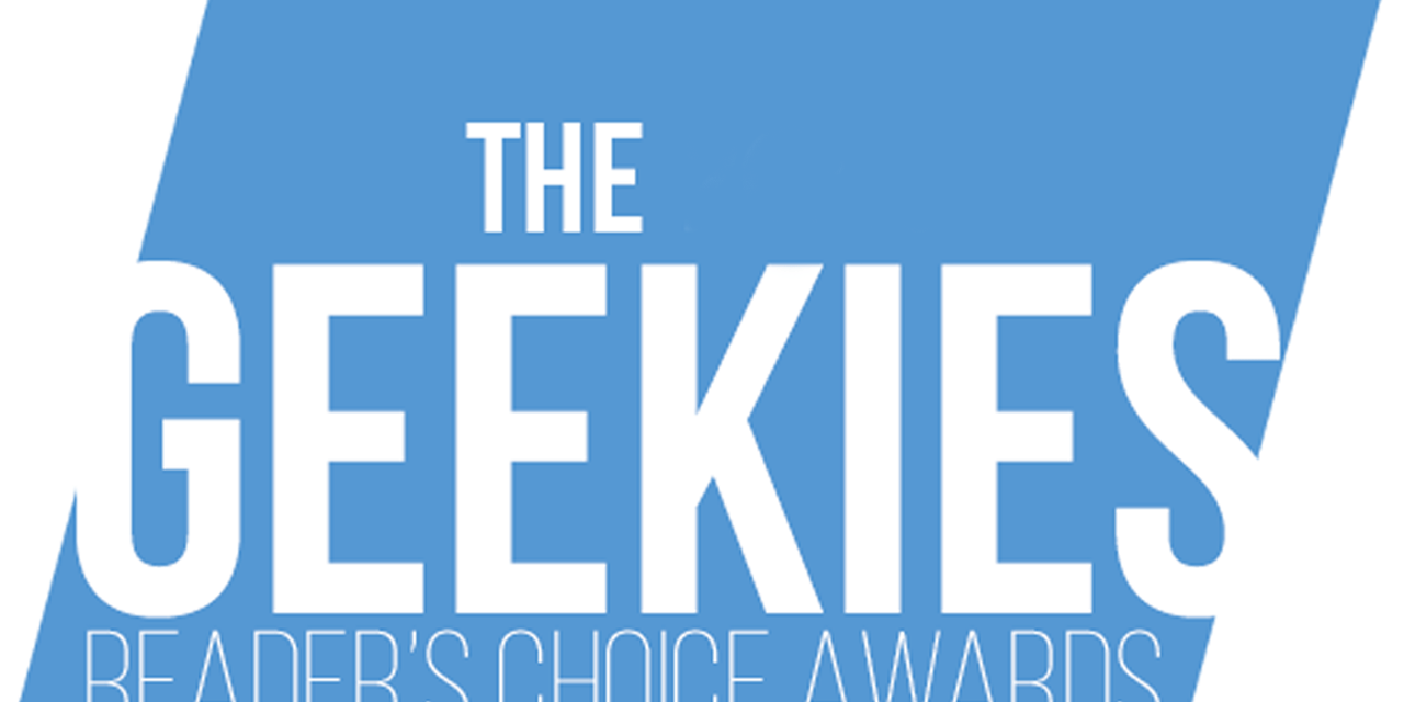 Summary: The Geek Ireland Reader Choice Awards 2016