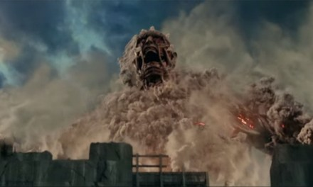 Review: Attack On Titan Part 1 (Live Action)