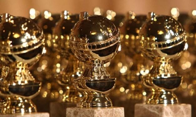 Golden Globes Winners 2017