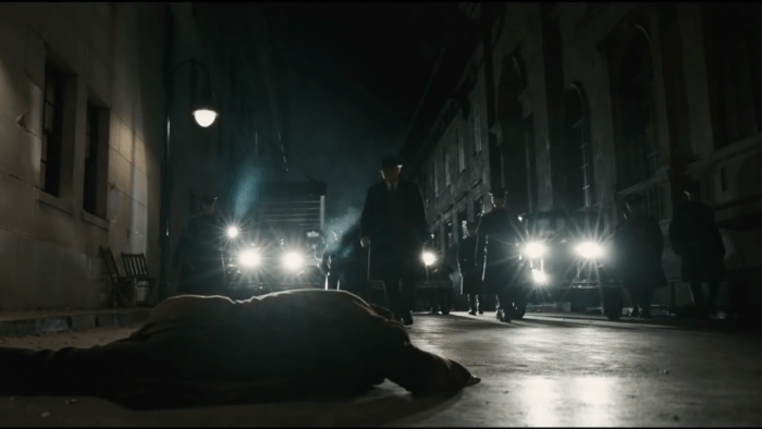Live By Night 2017