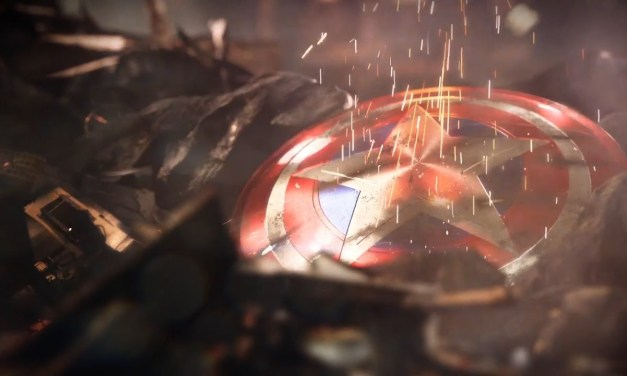 Marvel Set to Team Up with Square Enix – Tease The Avengers Project