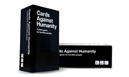 5 Card Games to Play With Your Most Awful Friends