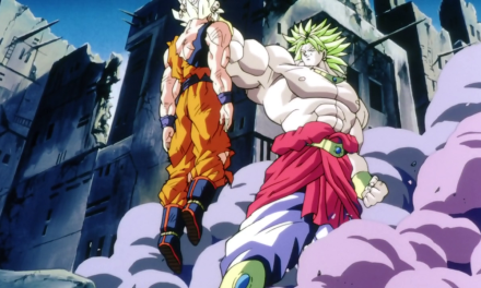 Review: Dragon Ball Z Abridged: Broly – The Legendary Super Saiyan