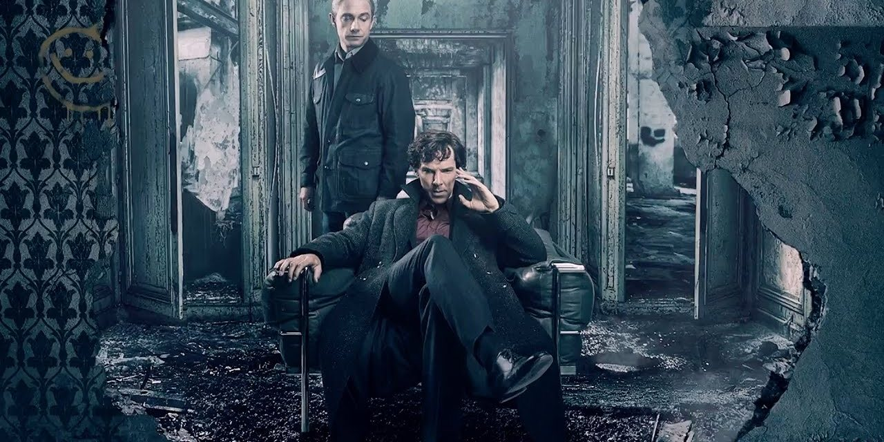 Review: Sherlock S4 Ep 3 – The Final Problem