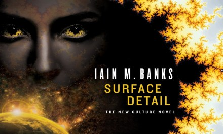 Book Review: Surface Detail