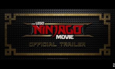 LEGO Ninjago Teaser Trailer Released
