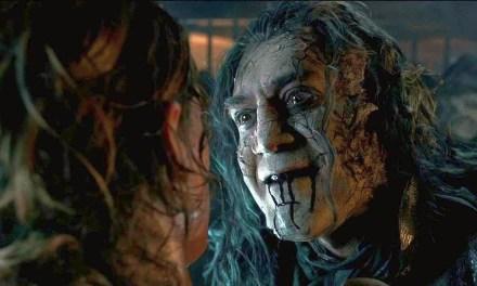 Big Reveal in Pirates of the Caribbean: Salazar's Revenge Superbowl Spot