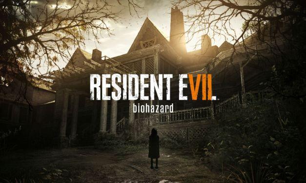 Game Review – Resident Evil VII: Biohazard