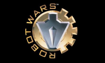 BBC 2 Teases Robot Wars Season 9