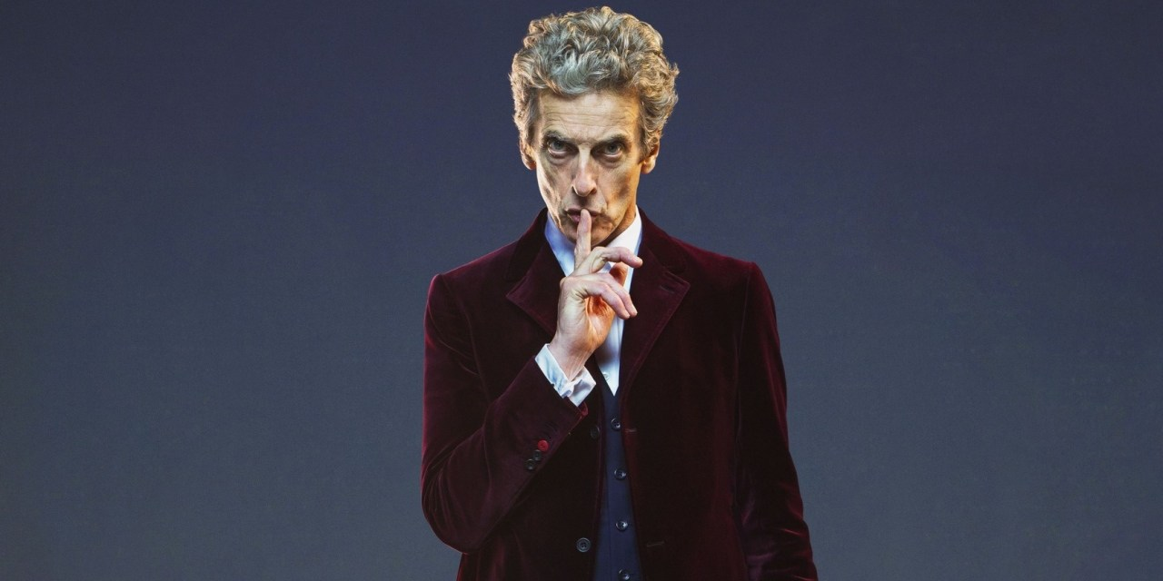 New Doctor Who Series 10 Trailer