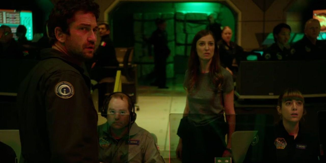 Check Out The New Geostorm Trailer