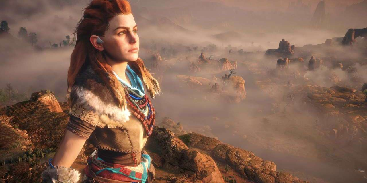 Horizon Zero Dawn Achieves PS4's Best Sales for a New IP