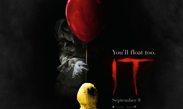 Warner Bros Release Teaser Trailer for It Film