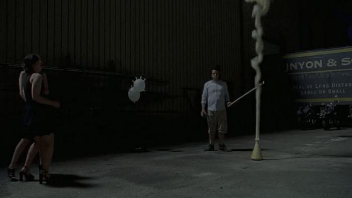 The Walking Dead S07E11 Eugene the Science Guy