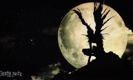 Netflix Drop First 'Death Note' Trailer