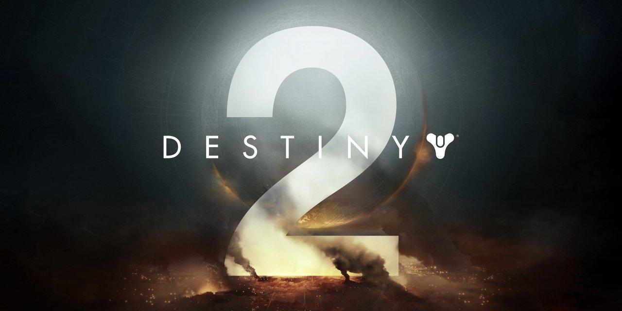 Destiny 2: Teaser Trailer