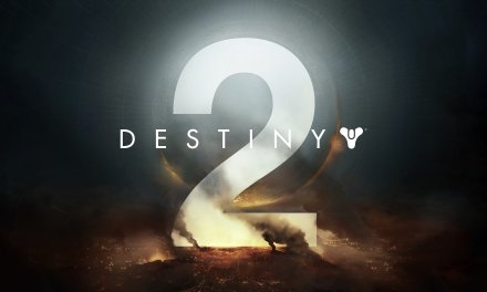 Destiny 2: Teaser Trailer