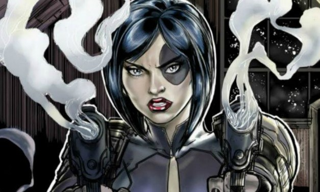 Ryan Reynolds Confirms Who Will Star As Domino In Deadpool 2