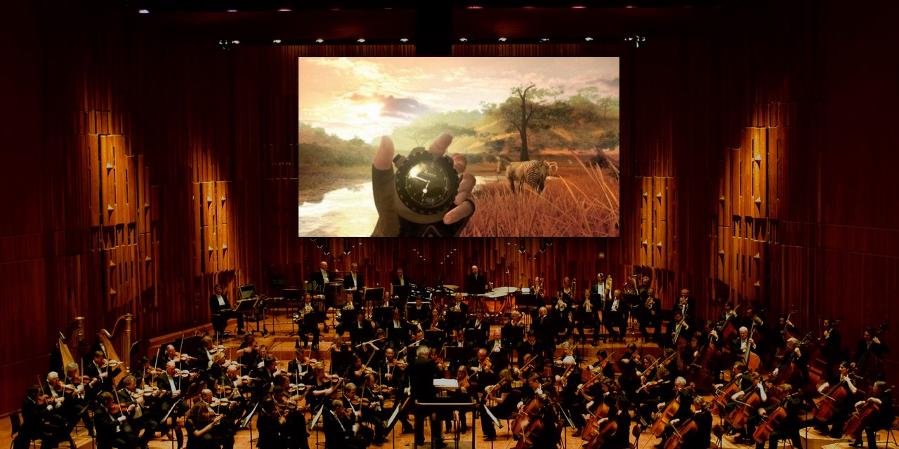 Top 7 Video Game Soundtrack Moments