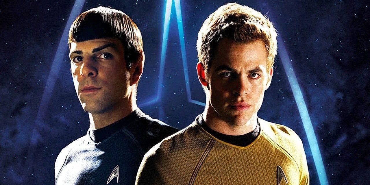 Fourth Star Trek Film May Never Happen