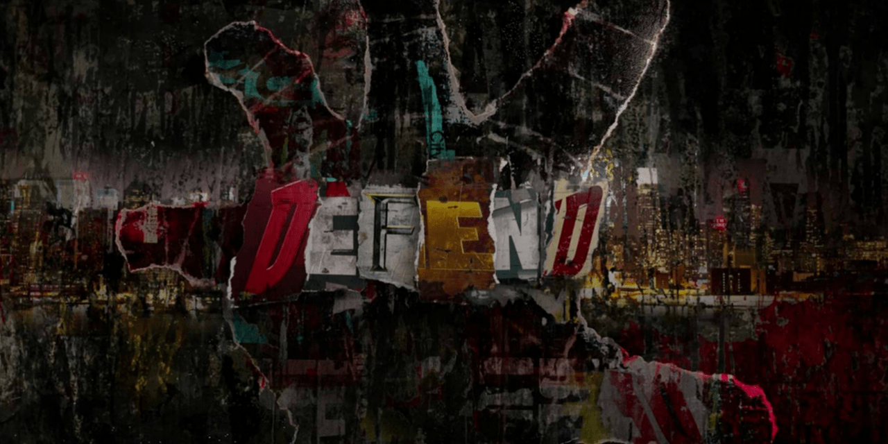 Marvel's The Defenders Release Date Revealed