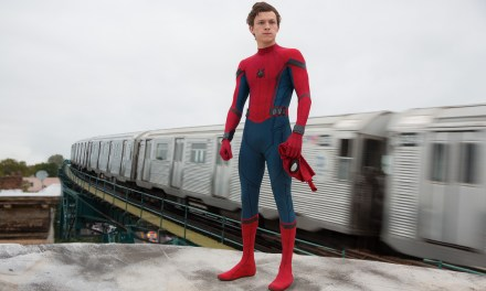 Spider-Man Confirmed for Avengers 4