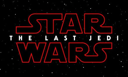 Teaser Trailer for Star Wars: The Last Jedi Released