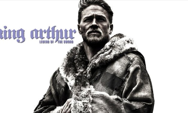 Review – King Arthur: Legend of the Sword