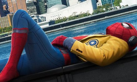 New Spider-Man: Homecoming Trailer