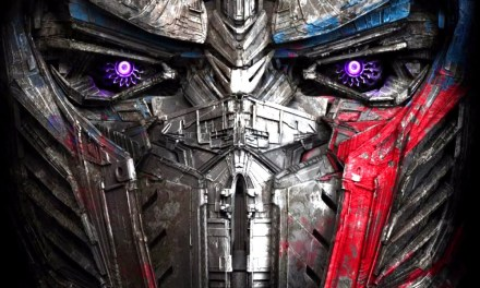 New Transformers: The Last Knight Trailer