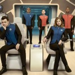 Fox's The Orville Takes Off in New Trailer