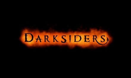 Darksiders 3 Revealed!