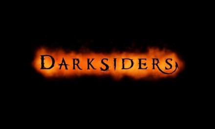 Darksiders 3 Revealed!