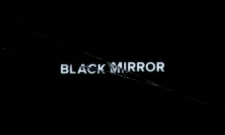 Black Mirror Anthology Book to be Published