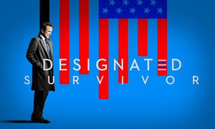 Review: Designated Survivor – Season 1